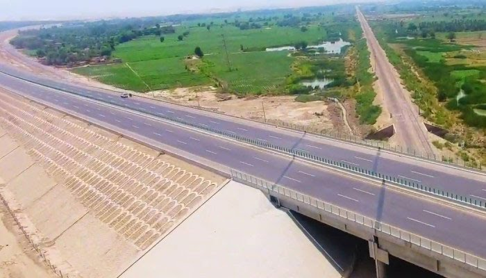 CPEC Authority includes six key projects of KP