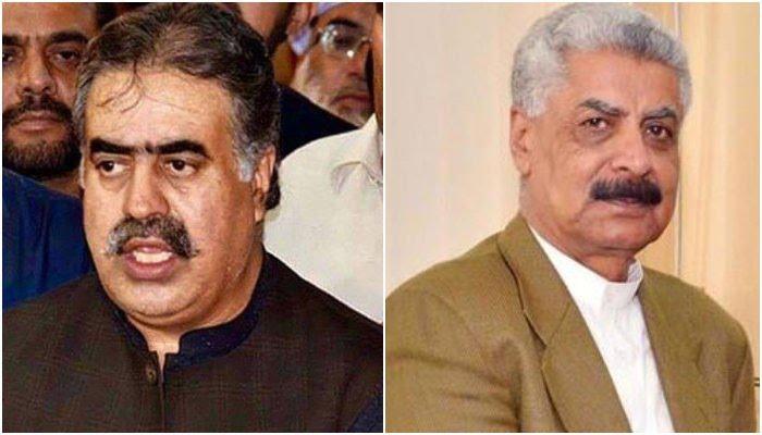 Abdul Qadir Baloch, Sanaullah Zehri, others to join PPP